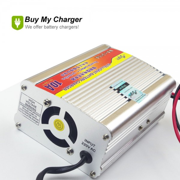 12V 10A Car Battery Charger Lead Acid Charger 220V
