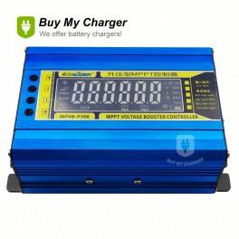 MPPT Boost Voltage Controller & High Power Electric Vehicles Solar Charger