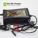 12v 6a Lead Acid/GEL Battery Charger