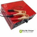 Intelligent 12V/24V Volt 36-400ah Vehicles Lead Acid Battery Charger