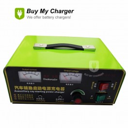 24V 30A 600AH Battery Charger