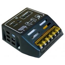 15A Solar Panel Charge Controller Regulator