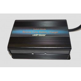 12V 15A Automatic Pulse Automative Battery Charger